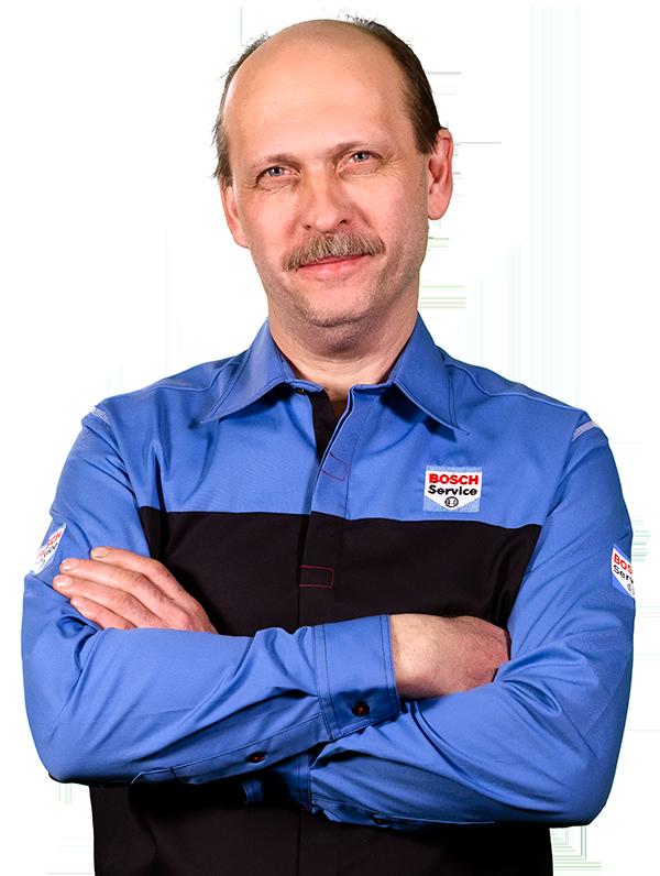 Robert Hellström